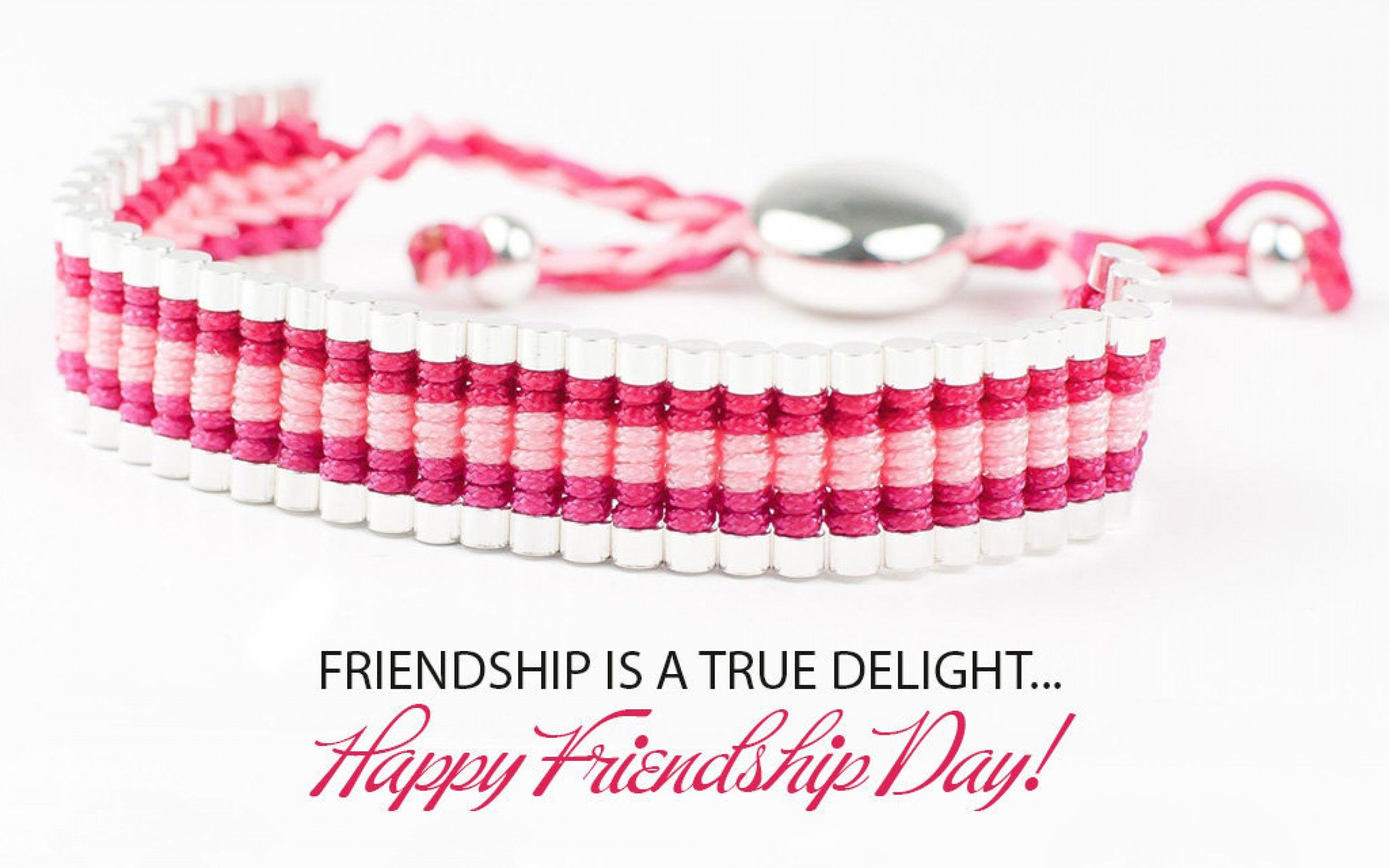 Happy Friendship Day Wallpapers Free Download