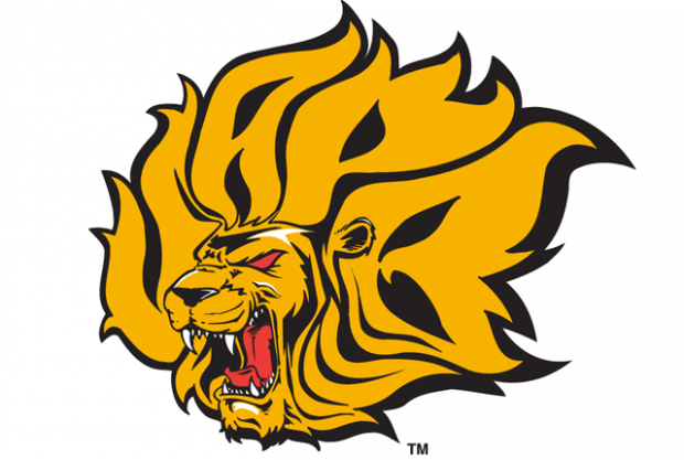 25 Things Hiding in Sports Logos Lion logo, Hidden images