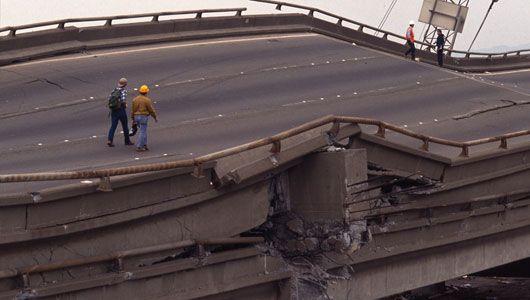 Pin By Tuxi Stringer On 1989 San Francisco Earthquake San Andreas Fault Earthquake