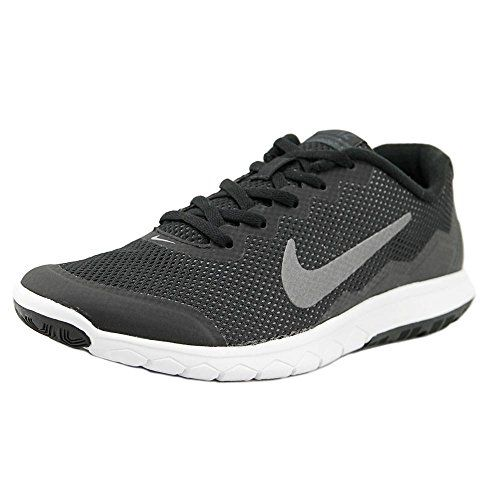 Nike Women's Flex Experience Rn 4 Black/Mtlc Drk Gry/Anthracite/White  Running