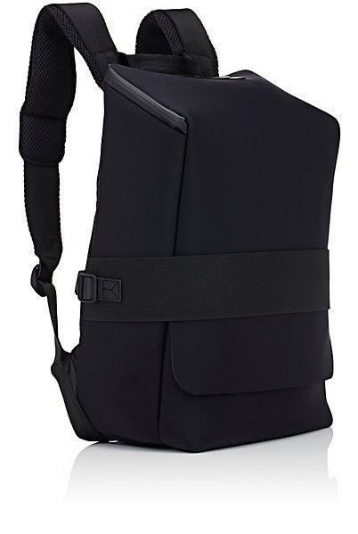 Y-3 Neoprene Backpack - - Barneys.com Y3 Bag 38c6654a738e2