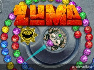 Free Download Monster Zuma Apk Android Games