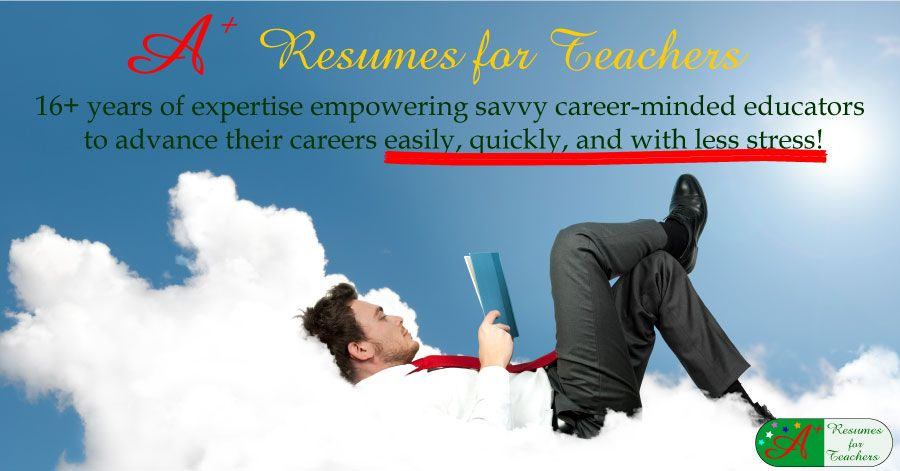 Education resume writing service writing services