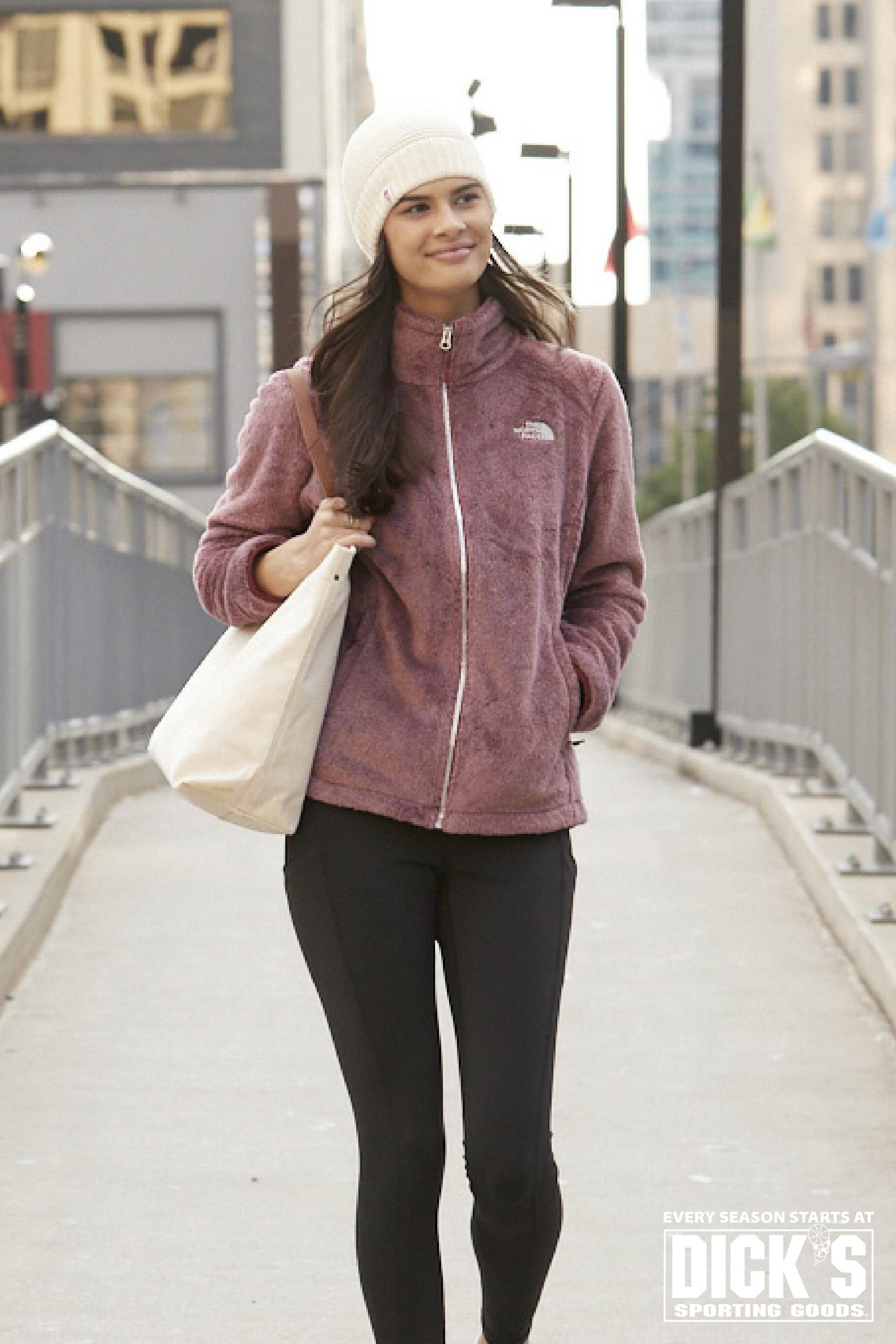 9920eca49 The North Face Women's Osito 2 Fleece Jacket in 2019 | Holiday Gifts ...