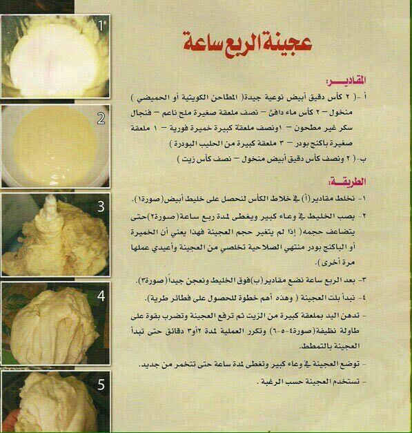 Pin By Sos Q8 On طبخ Arabic Food Recipe Organization Food