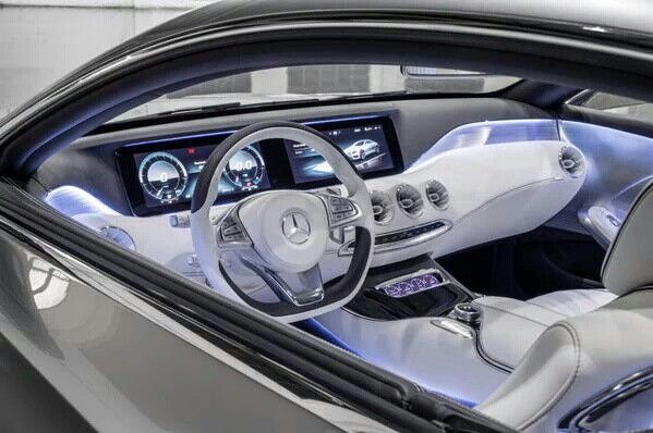 I Just Love White Car Interiors Www Noscopublishing Com Twitter