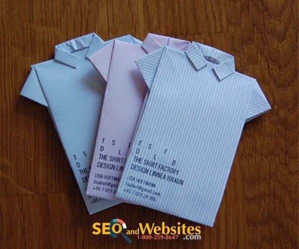 Cool and creative t shirt business cards ideas business cards cool and creative t shirt business cards ideas colourmoves