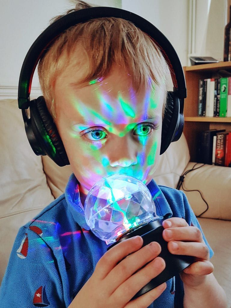 Here We Review The Items That My Autistic Son Received For His Birthday Includes Ideas Gifts Children Such As Sensory Toys And Headphones