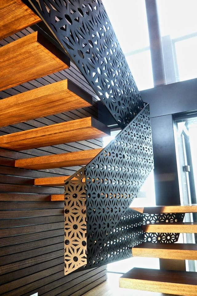Best Fold Balustrade Mild Steel Private Residence 400 x 300
