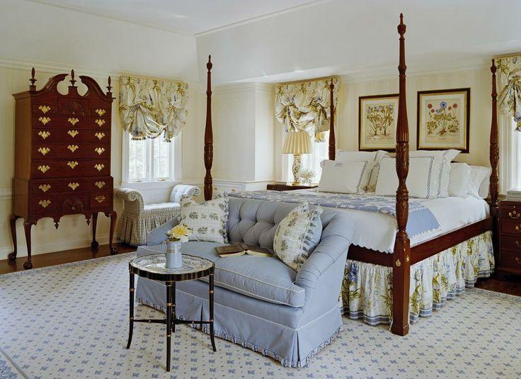 CINDY RINFRET bedrooms | Rinfret, Ltd. - Bedrooms by Cindy Rinfret