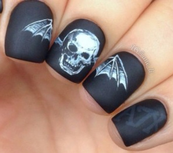 Owo Amazing Draw On Nails Doit With A Toothpick Easy