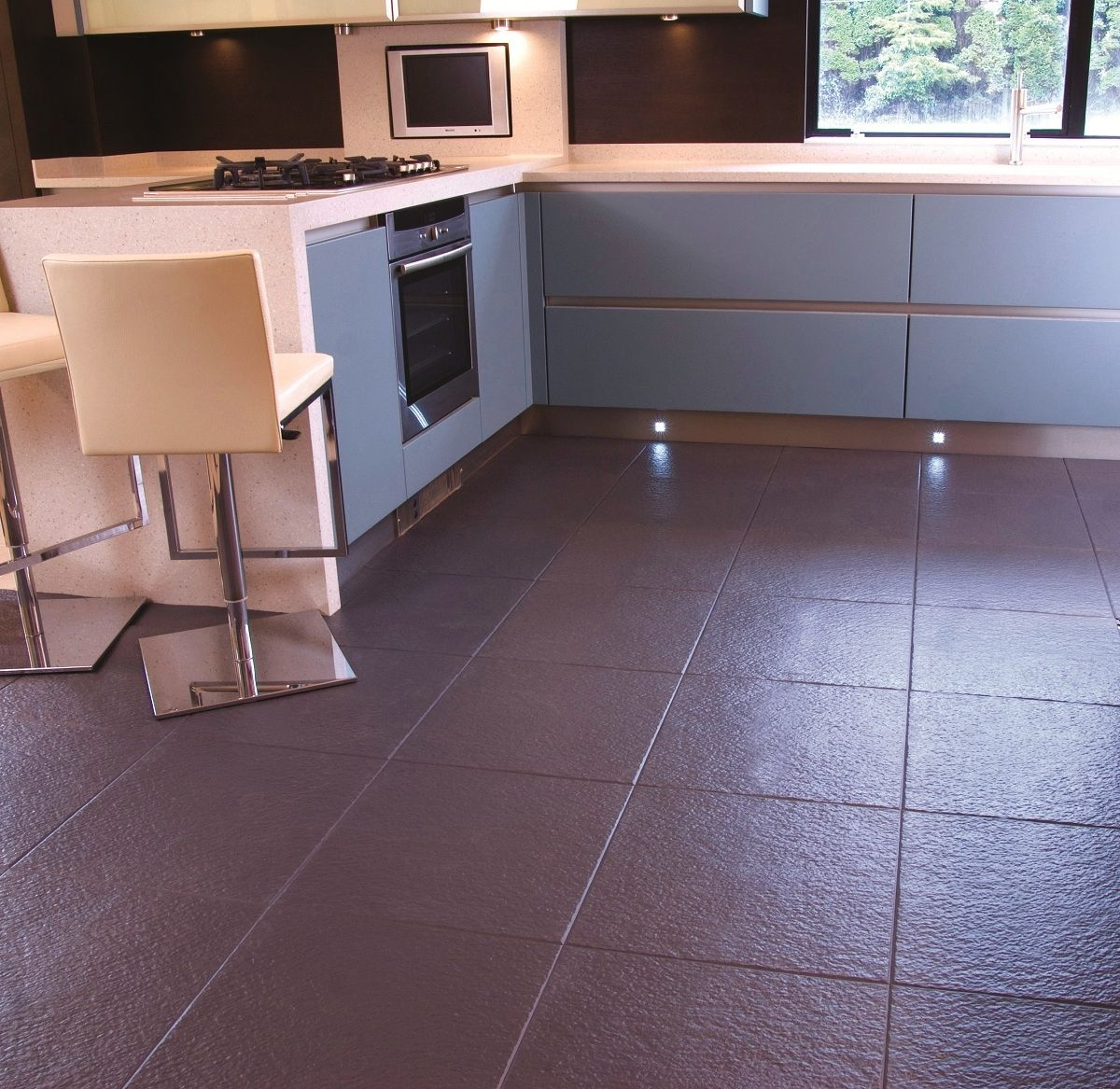 pictures types flooring pros scratch bathroom stunning trends and kitchen materials for of