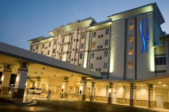 Riverwalk Casino Hotel Casino Hotel Hotel Reviews River Walk