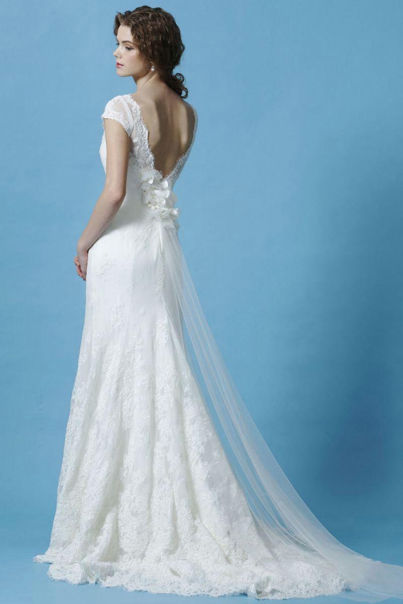 Eden Wedding Dresses - Style BL036 | Eden wedding dress | Pinterest ...