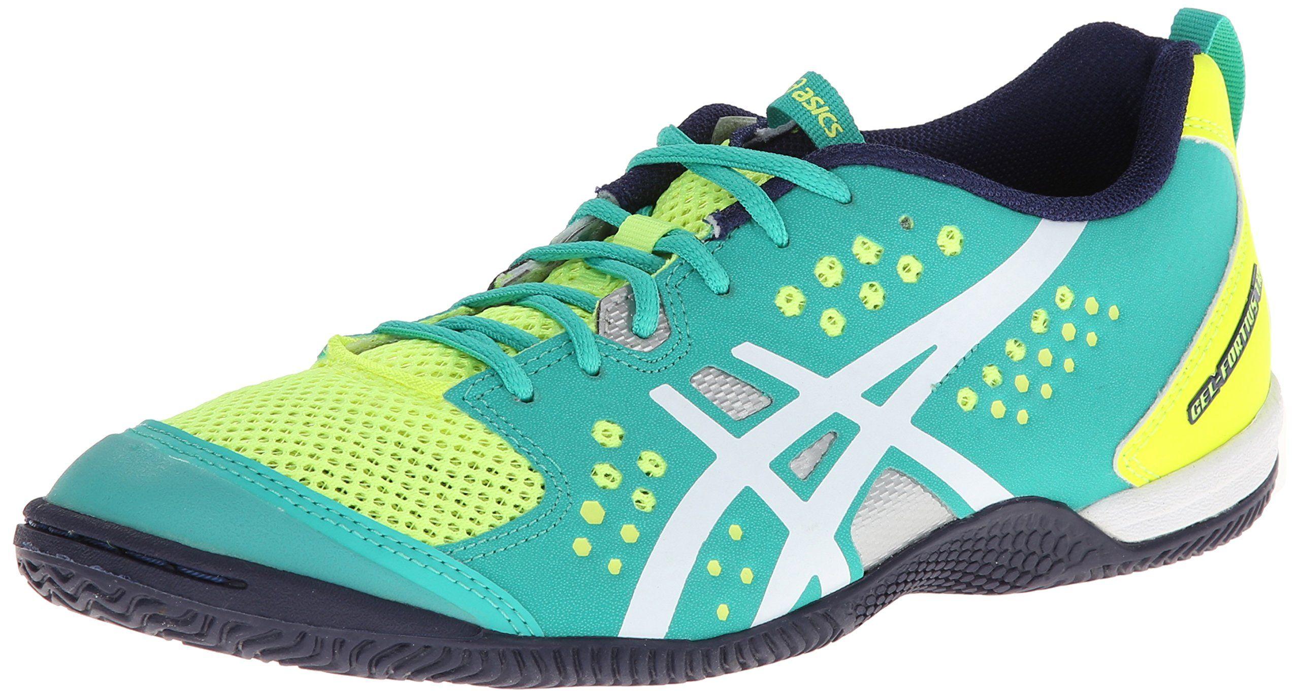 ASICS Women's Gel Fortius TR Cross Training Shoe,Flash