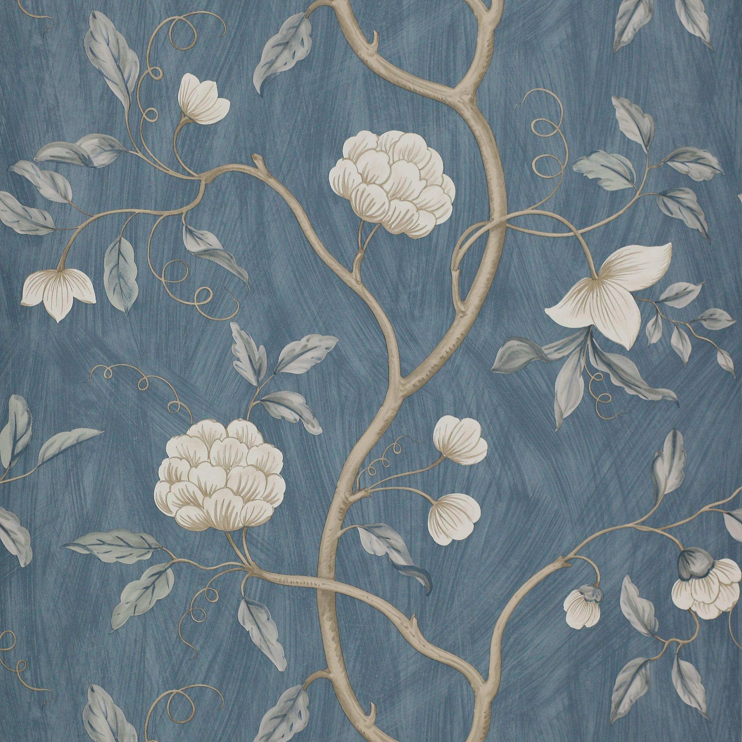Papers That Never Date Tree Wallpaper Hallway Wallpaper
