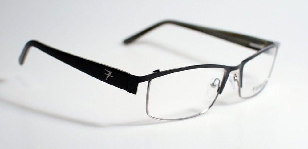 Fatheadz Julio FH0036 Extra Large Mens Glasses Black | Optical frames