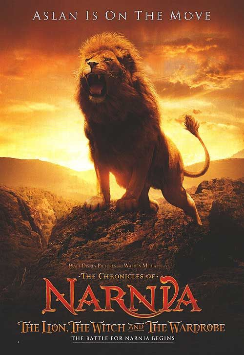 The Chronicles of Narnia The Lion, The Witch, and the ...