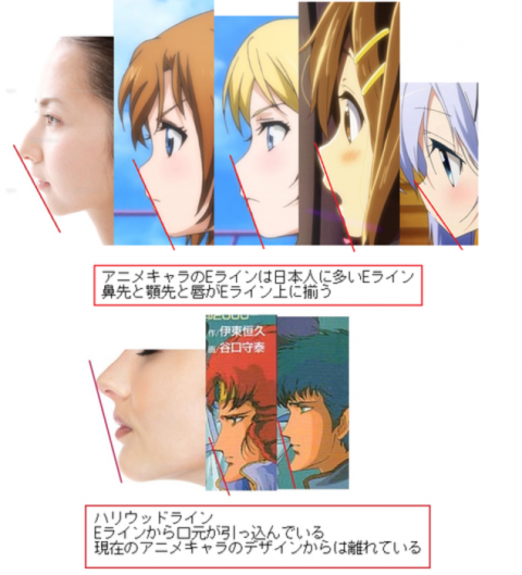へ ほ おしゃれまとめの人気アイデア pinterest 20 hirannko アニメスタイル 人物 イラスト 顔