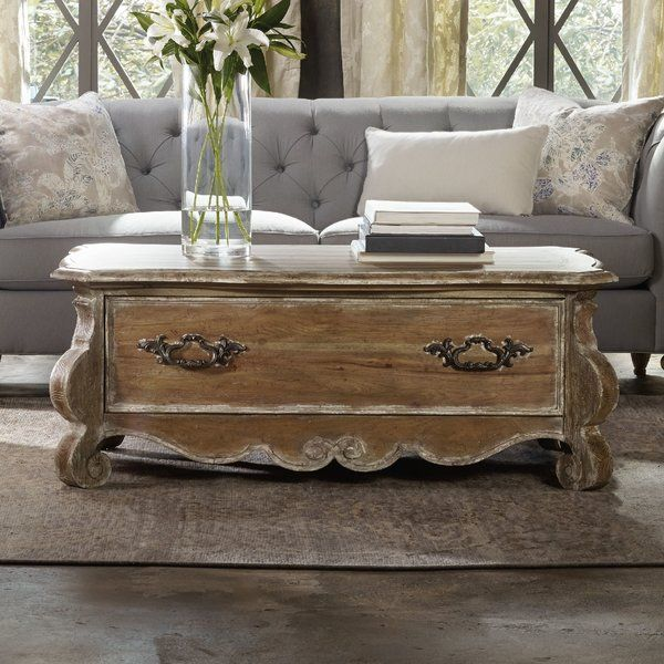 Auberon Coffee Table With Storage Ideas For Your Home In
