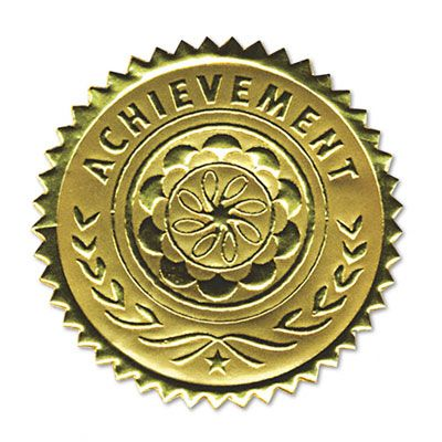 Completion Seal Make A Certificate