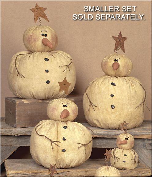 CCL757 Large Christmas Snowmen Set (3A) | Crafty ideas | Pinterest ...