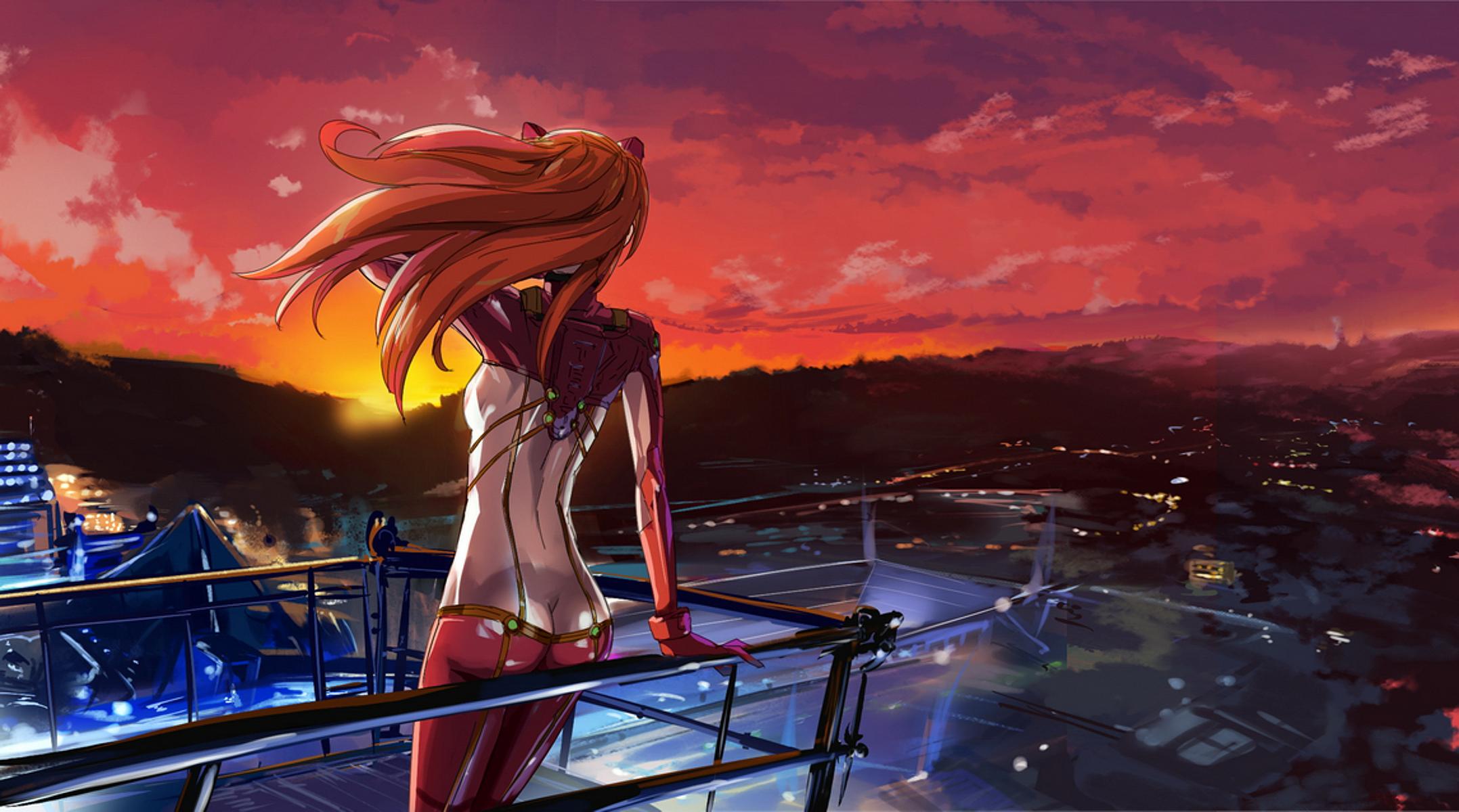 neon genesis evangelion - google Търсене | anime | pinterest