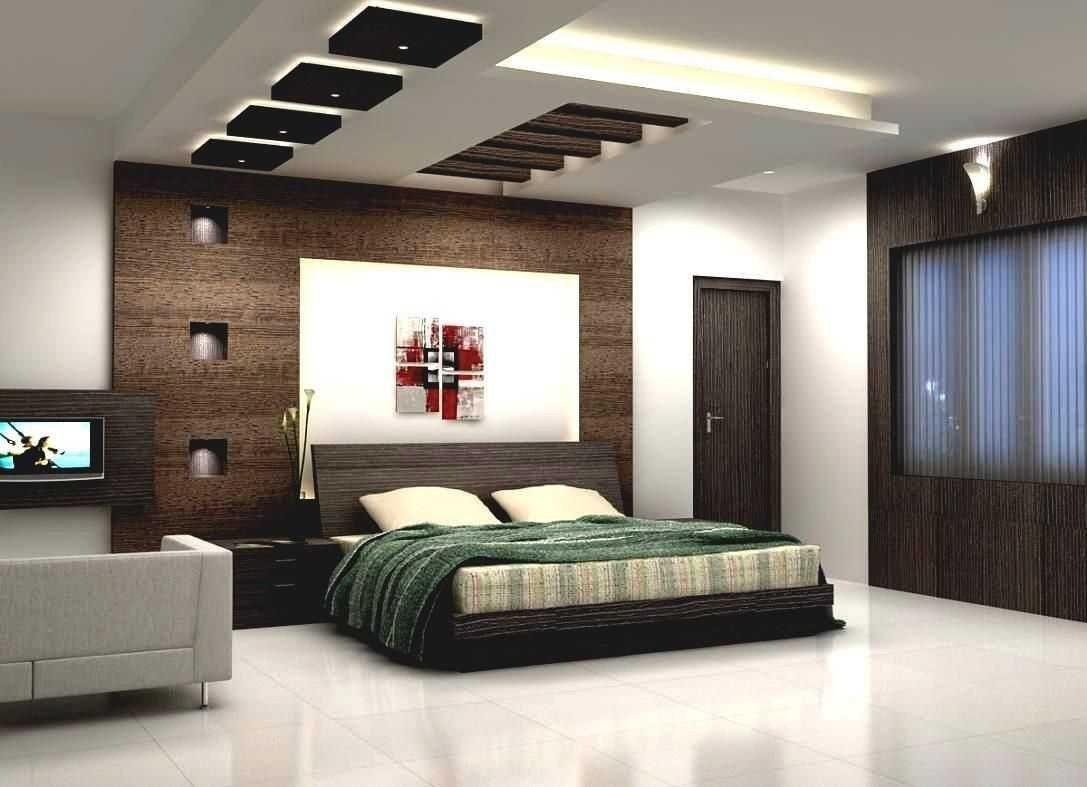 Master Bedroom Interior Modern Wardrobe Design Decoomo