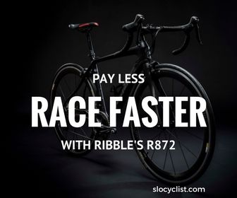 Ribble Cycles Launches R872 Affordable Carbon Racing Bike Racing