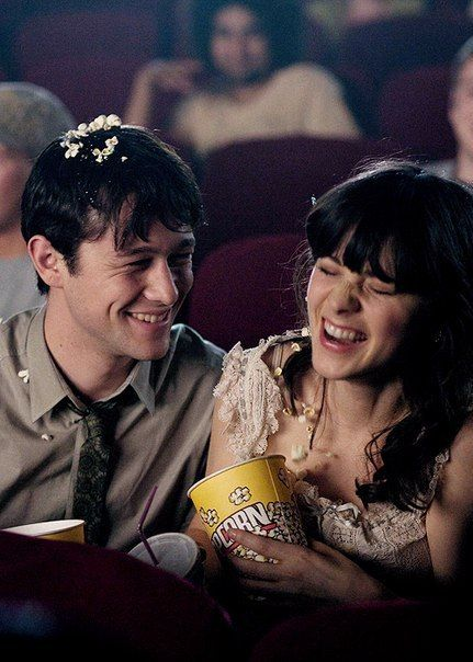 Funny and heartbreaking.   [500 Days of Summer]