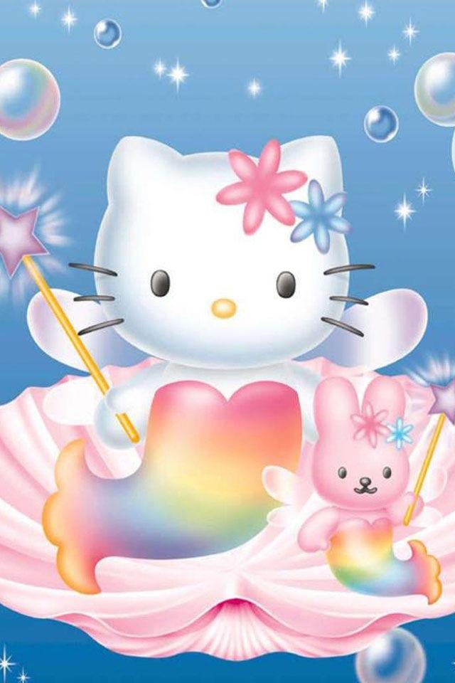 399bd8475 hellokitty #mermaid #sanrio | Hello Kitty Art | Hello kitty coloring ...