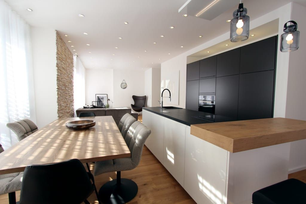 Bilder Küche Modern (mit Bildern) Moderne küche, Küche