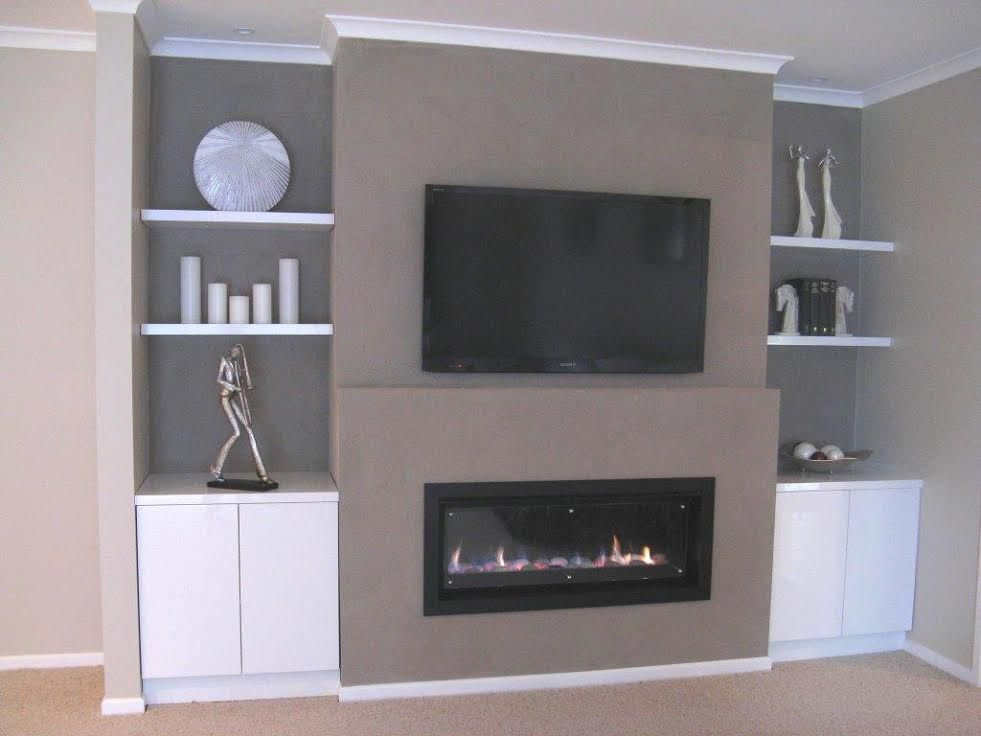 Another Recent Installation Project For You Completed By The Gas Log Fire Company This Is A Real F Fireplace Design Family Room Design Contemporary Farmhouse