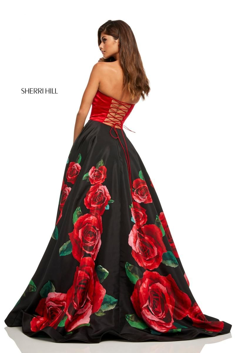 b29ac7f50bb Sherri Hill - Kimberly s Prom and Bridal Boutique -Tahlequah ...