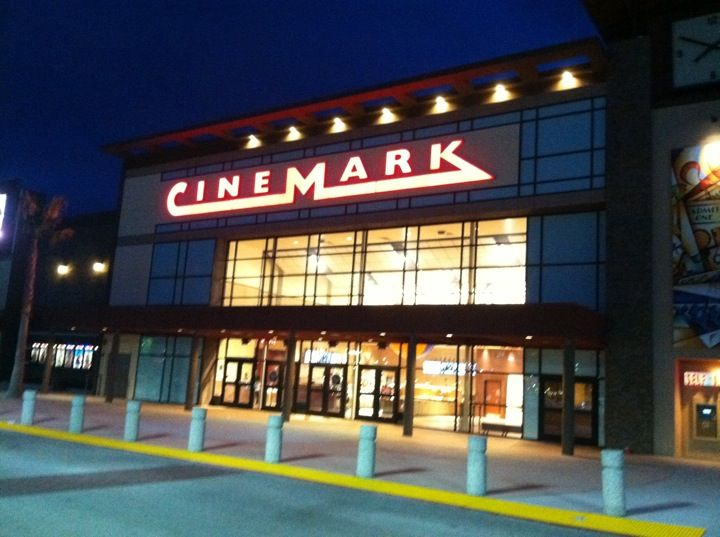 Cinemark Jess Ranch in Apple Valley, CA (With images