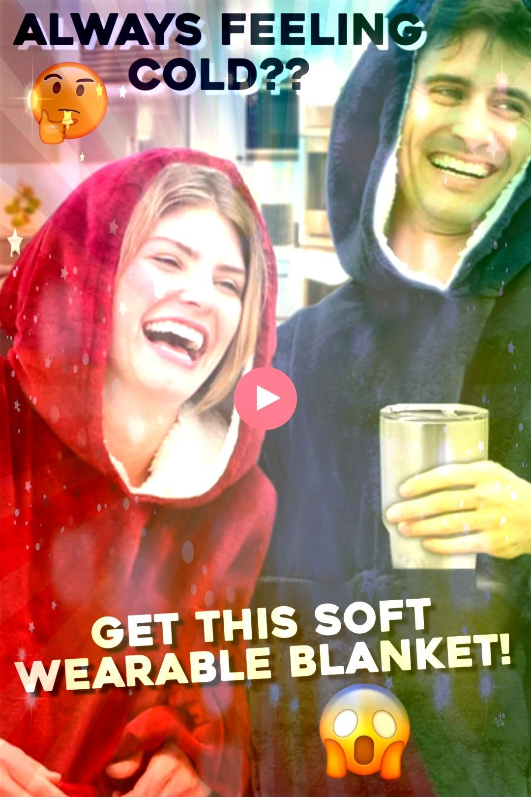 Blanket Get the bests outfit for chill nights game nights or just chilling with this amazing hoodieGet the bests outfit for chill nights game nights or just chilling with...