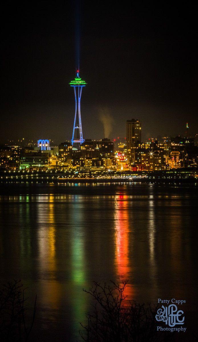 Spirit of Seattle