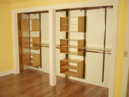 Closet Shelving Units ~ Http://modtopiastudio.com/unusual Shelving