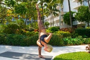 10 things you should know about yoga teacher paige held