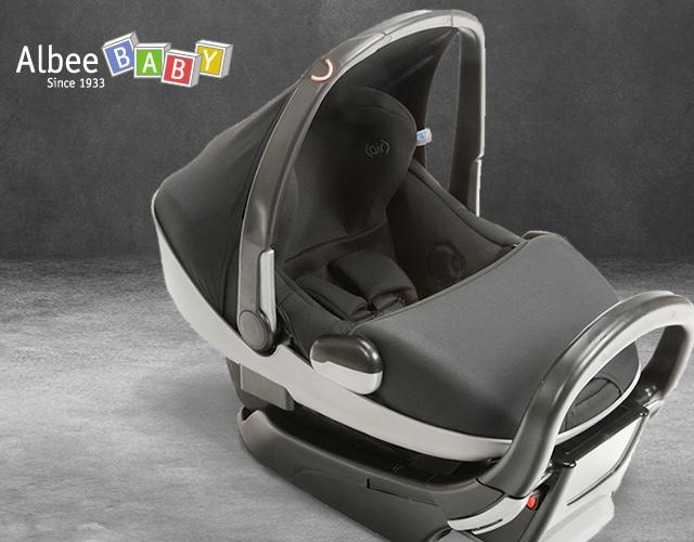 Maxi Cosi Prezi Infant Car Seat - Devoted Black | Car seats, Birth ...