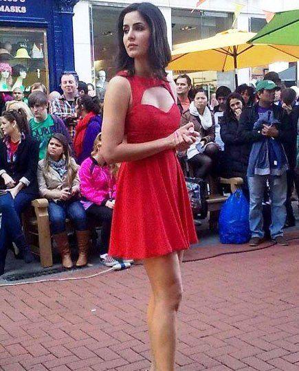 Katrina Kaif - Ek Thi Tigeress? | Katrina kaif dresses ...