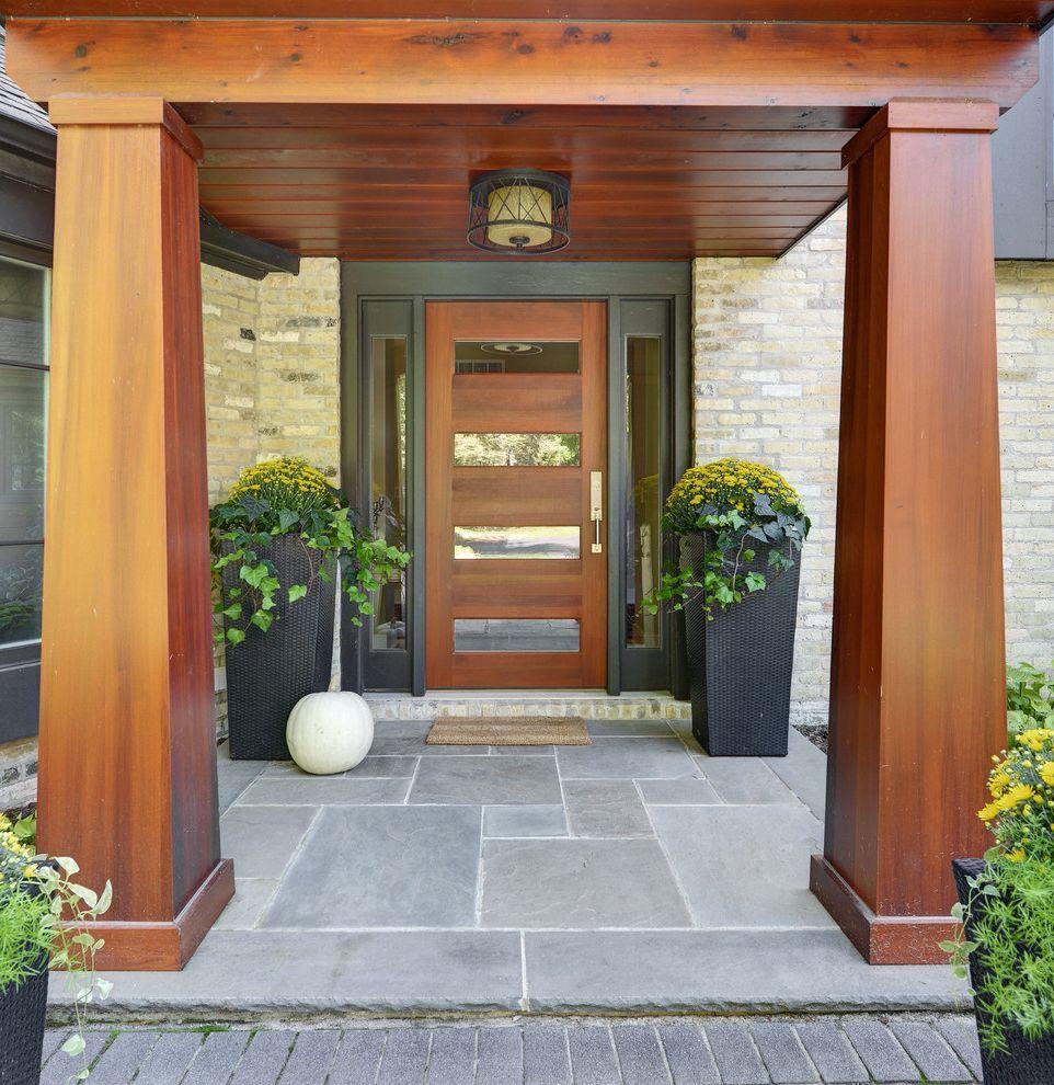 craftsman double front door. Stylish Craftsman Style Front Doors Double Door T