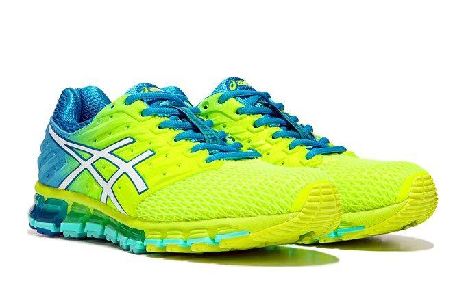 Women S Gel Quantum 180 2 Running Shoe Running Shoes Sprint