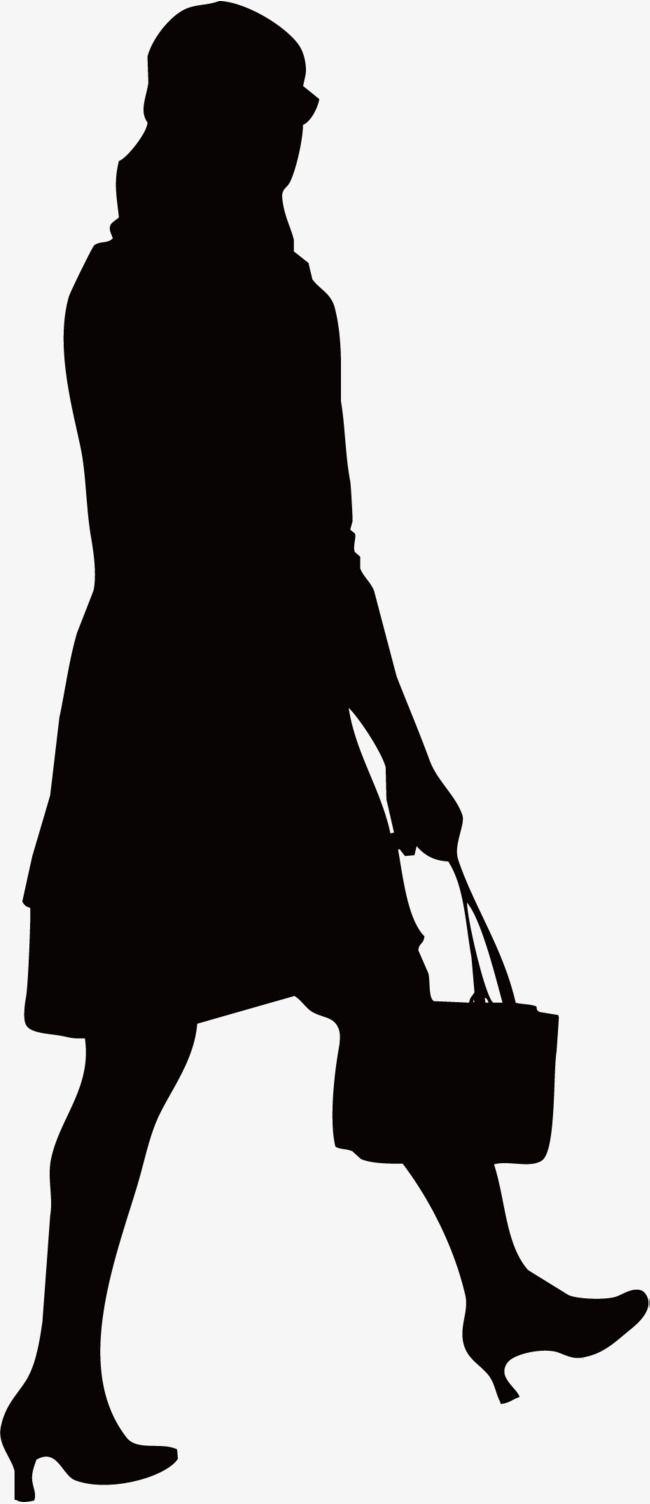Figura de peatonal,Silueta de un hombre que camina,El poder de caminar,