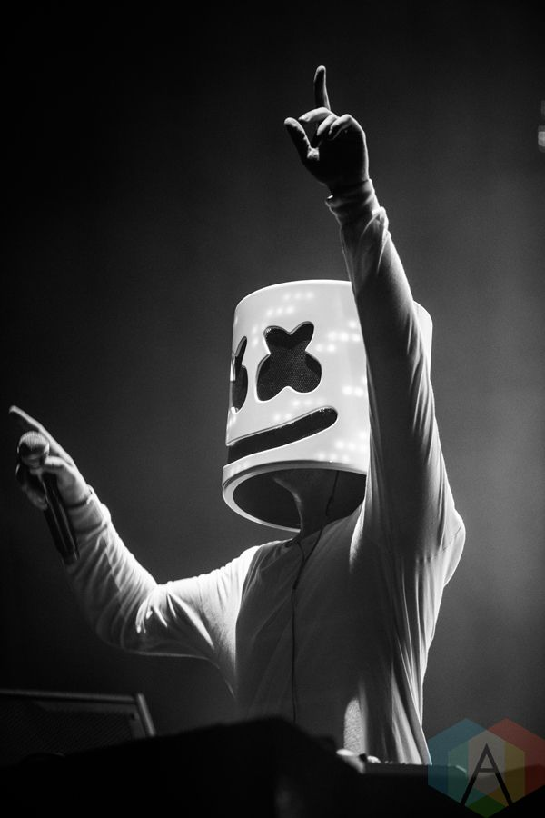 Luv U Marshmello Djjohnson In 2019 Pinterest Wallpaper