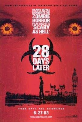 28 Days Later... (2002) | HD-Movies