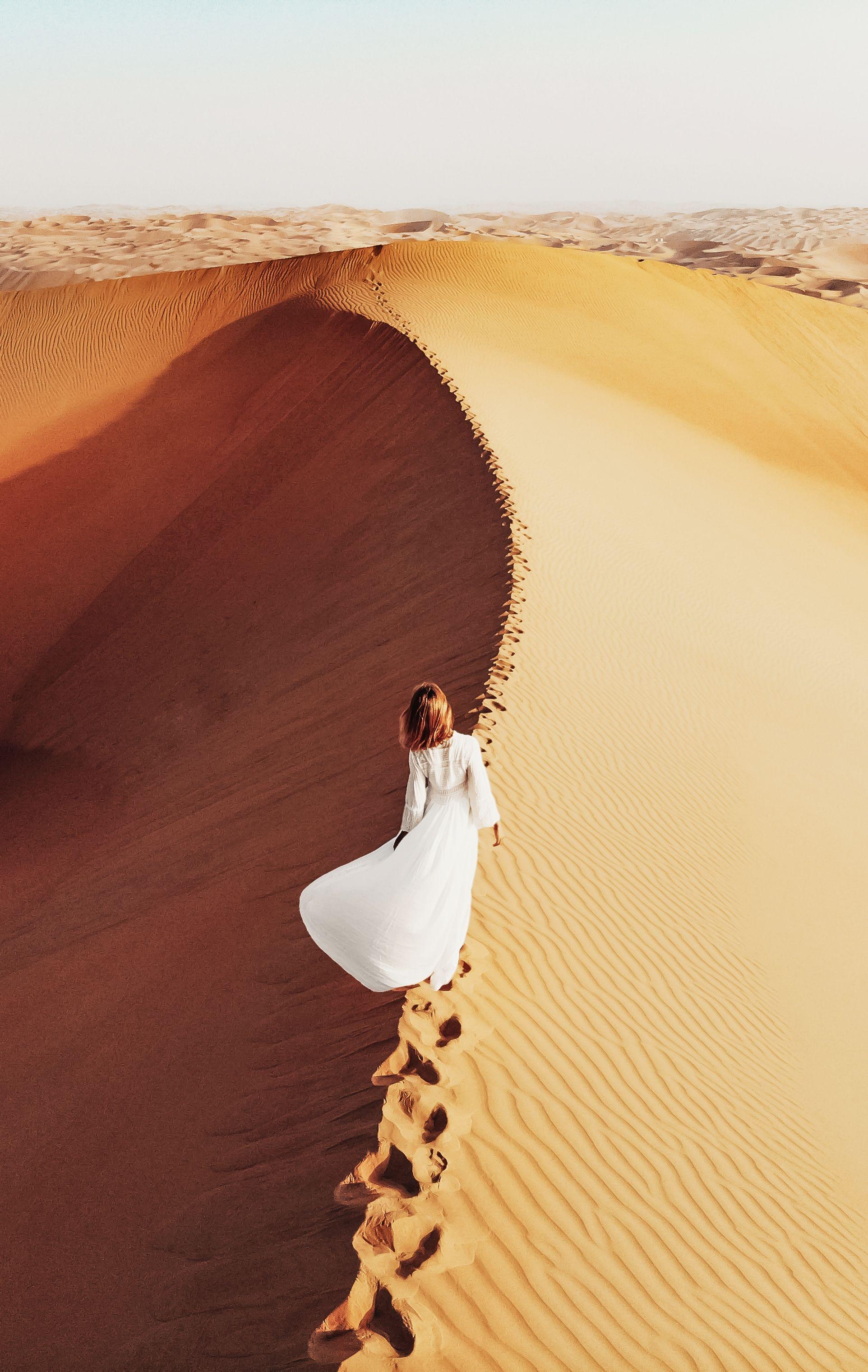 Bright Side Or Dark Side Desert Resort Desert Life Wadi Rum