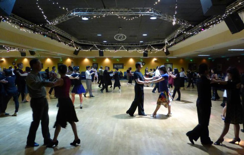Premier Ballroom Dance Studio Fremont Ca 94538 Ballroom Dance Dance Studio Ballroom