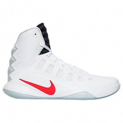 pretty nice bdd87 5e7af Men s Nike Hyperdunk 2016 Basketball Shoes Finish Line bestbasketballshoes  . ...