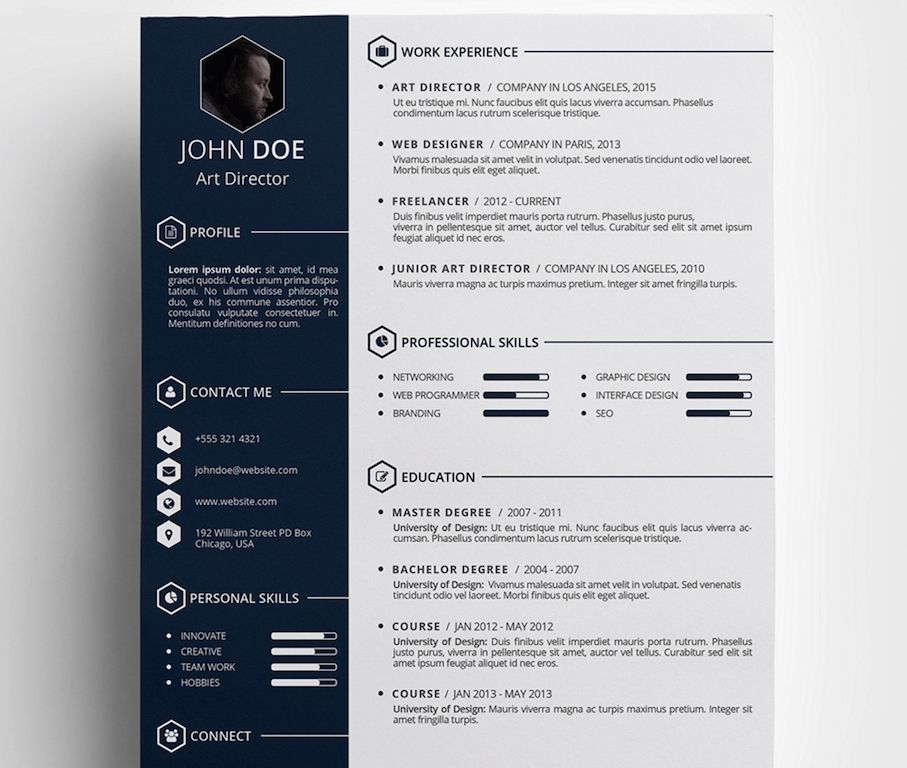 creative templates for resumes milberefinedtravelerco in